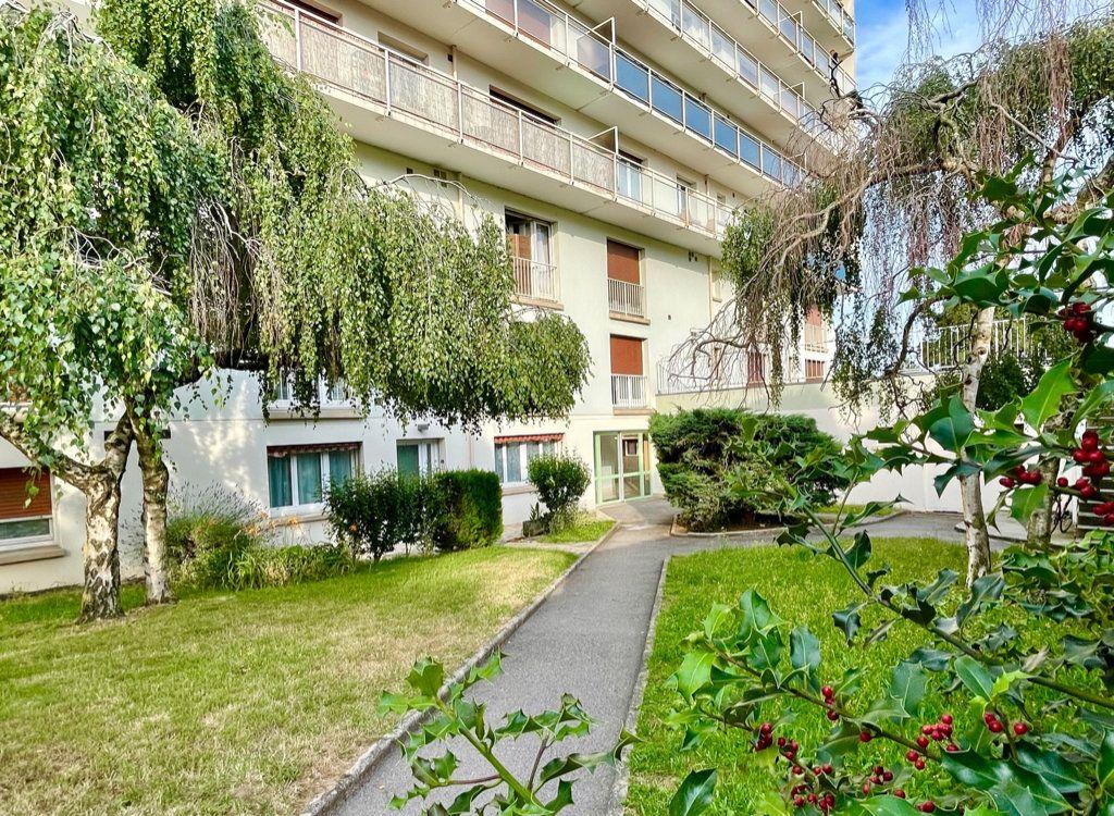 Appartement à vendre 1 22m2 à Nancy vignette-2