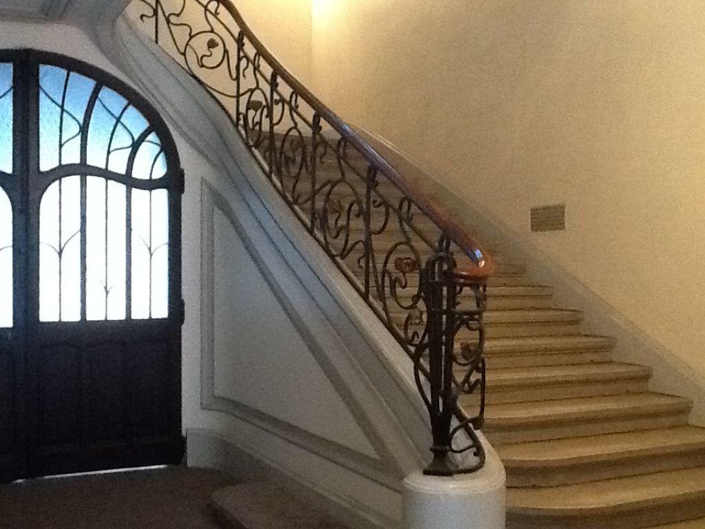 Appartement à louer 1 20m2 à Nancy vignette-6