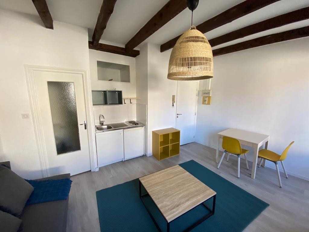 Appartement à louer 1 20m2 à Nancy vignette-3