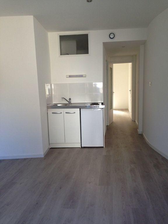 Appartement à louer 2 35m2 à Nancy vignette-1