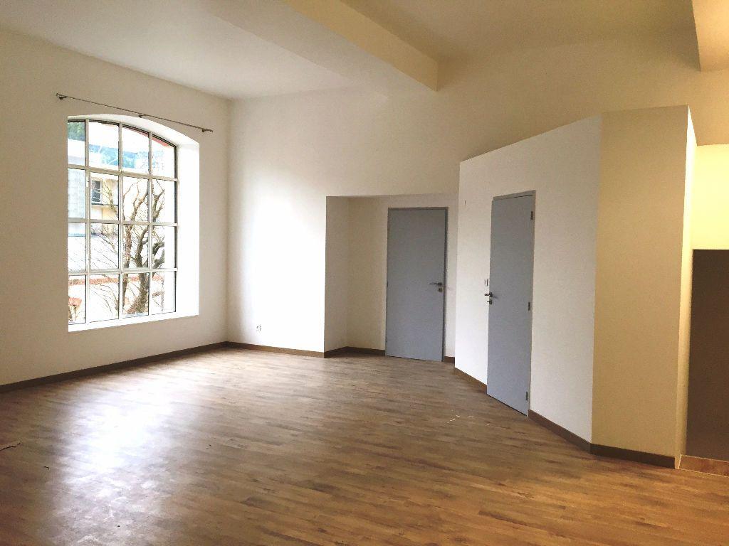 Appartement à louer 5 100m2 à Nancy vignette-1