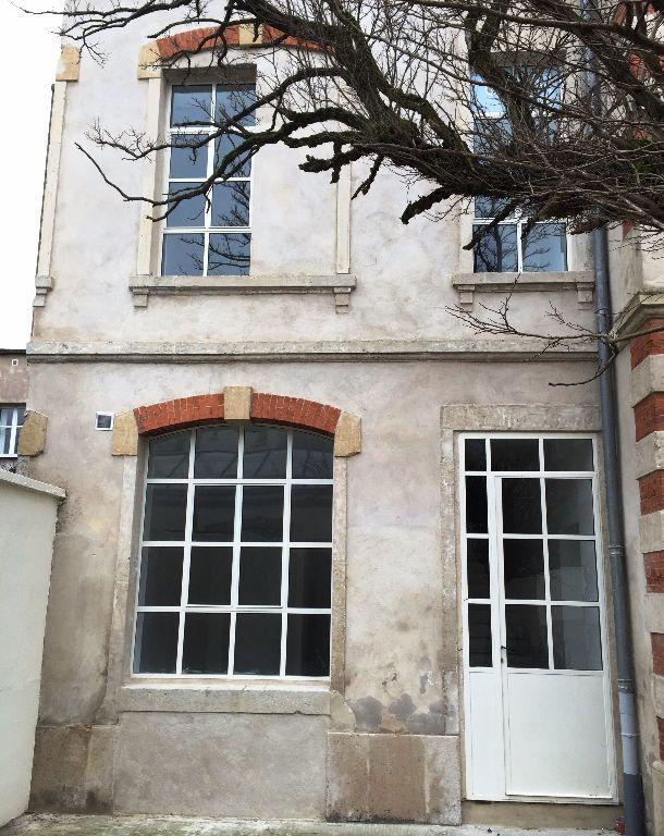 Appartement à louer 5 100m2 à Nancy vignette-7