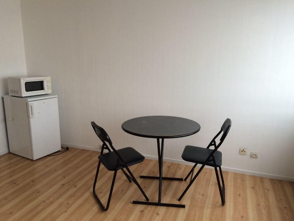 Appartement à louer 1 27m2 à Nancy vignette-4
