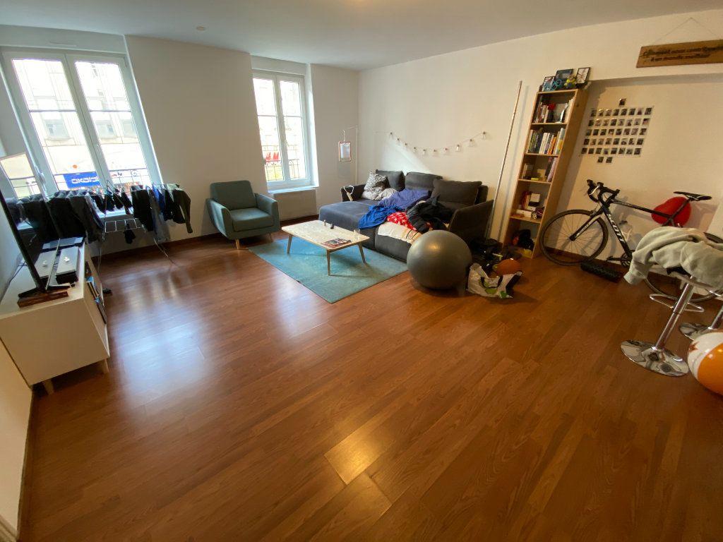 Appartement à louer 3 76m2 à Nancy vignette-1