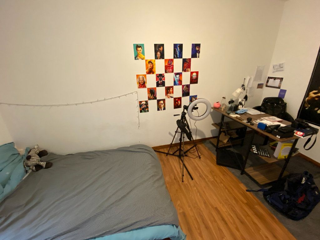 Appartement à louer 3 76m2 à Nancy vignette-5