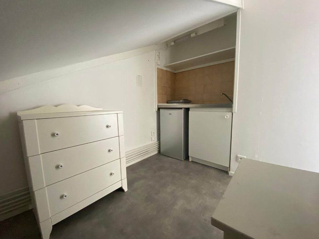 Appartement à louer 1 14.7m2 à Nancy vignette-5