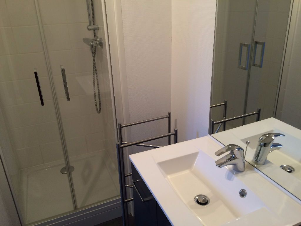 Appartement à louer 1 16m2 à Nancy vignette-3