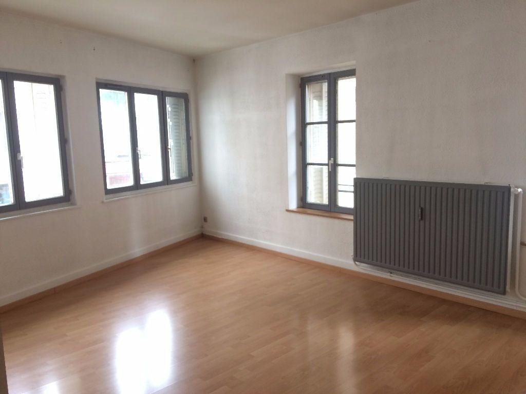 Appartement à louer 2 27m2 à Nancy vignette-3
