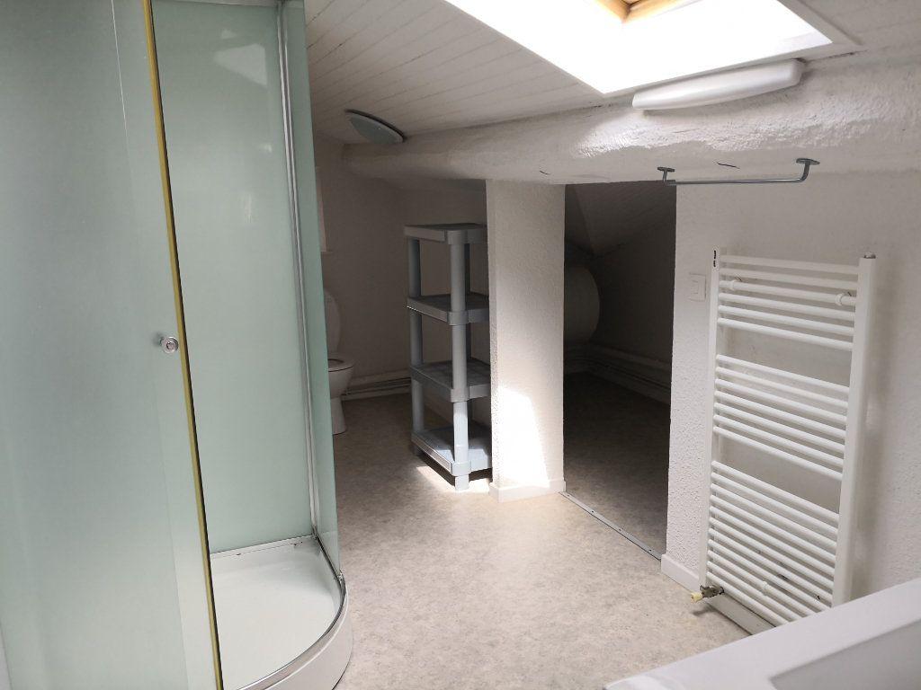 Appartement à louer 3 60m2 à Nancy vignette-5
