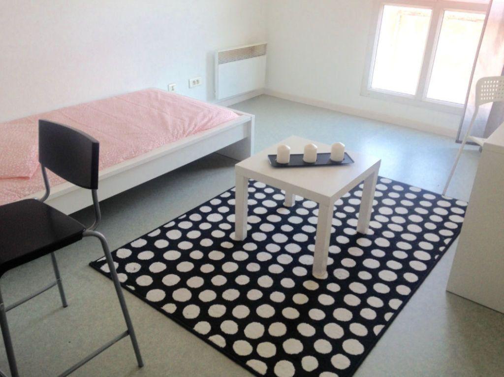 Appartement à vendre 1 23m2 à Nancy vignette-2