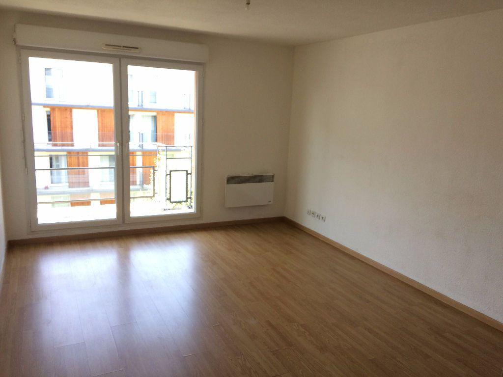 Appartement à louer 2 41m2 à Nancy vignette-1