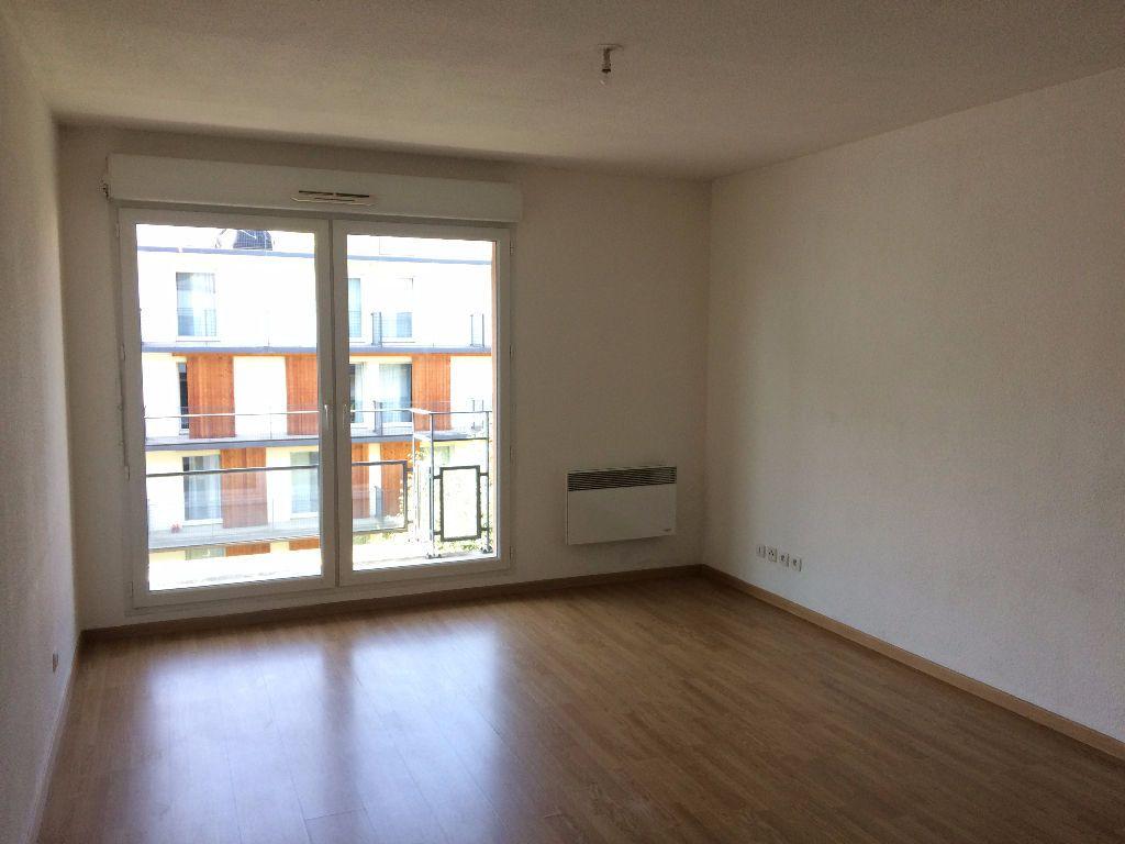 Appartement à louer 2 41m2 à Nancy vignette-6
