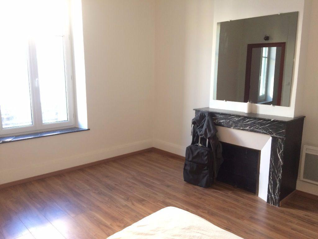 Appartement à louer 2 48m2 à Nancy vignette-2