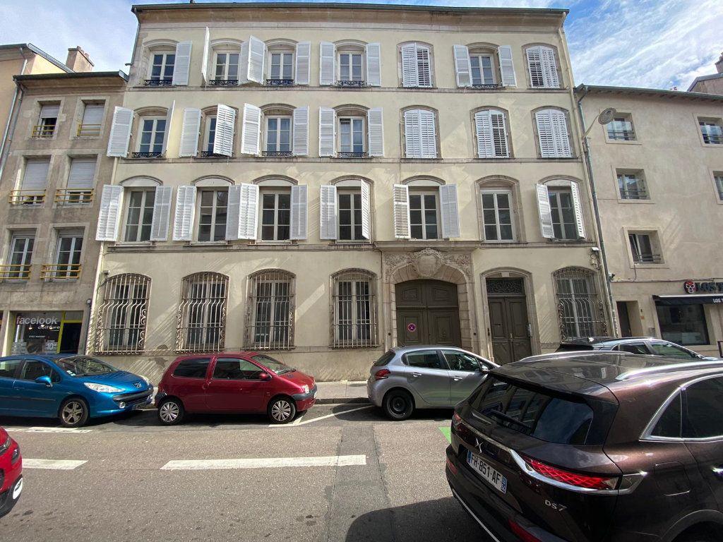 Appartement à louer 3 60m2 à Nancy vignette-8