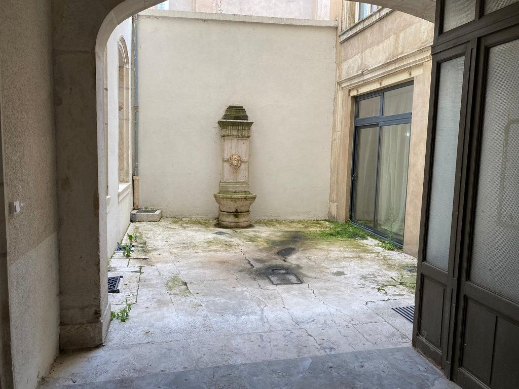 Appartement à louer 3 60m2 à Nancy vignette-11