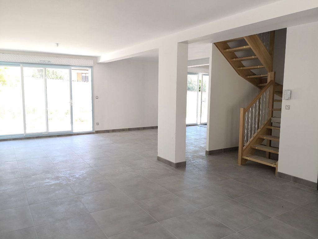 Maison à louer 5 125m2 à Maxéville vignette-9