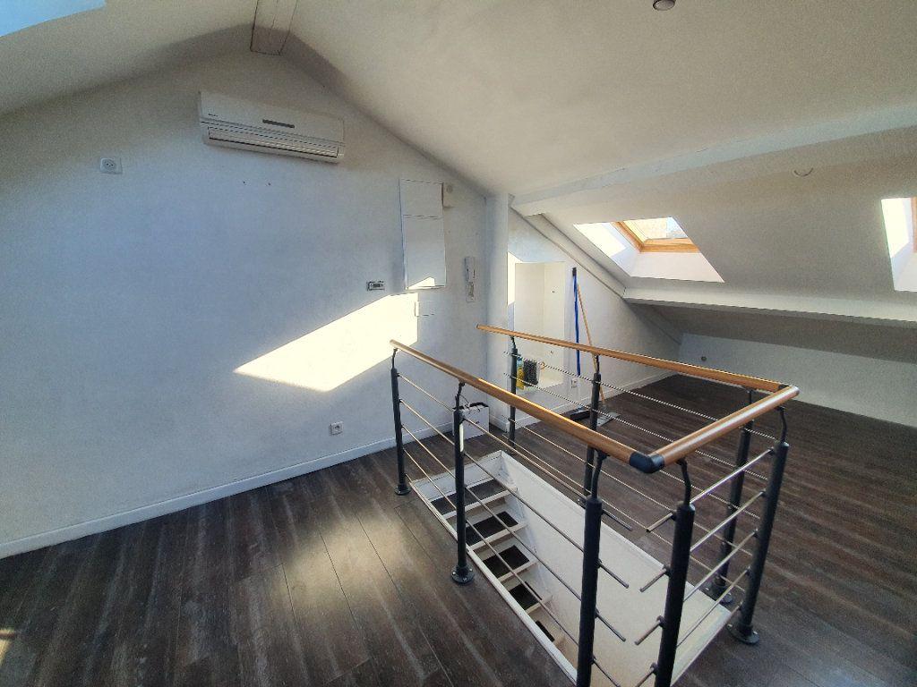 Appartement à louer 3 91m2 à Nancy vignette-6
