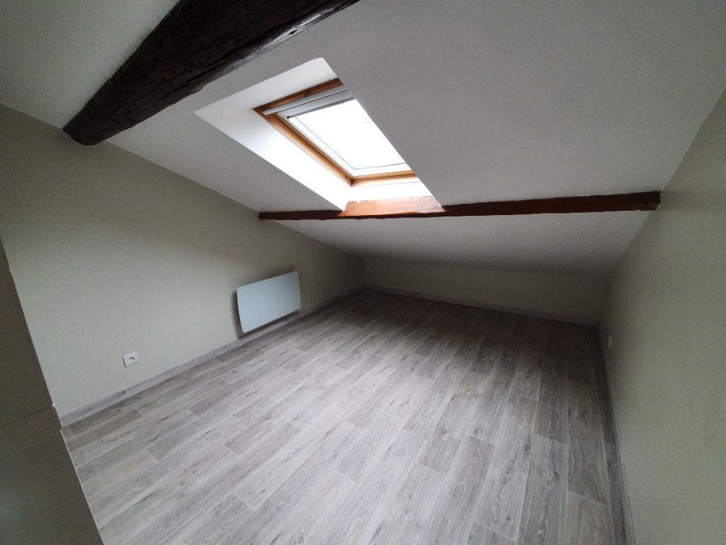 Appartement à louer 2 40m2 à Nancy vignette-5