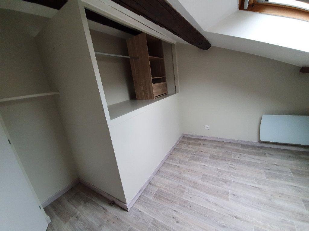 Appartement à louer 2 40m2 à Nancy vignette-6