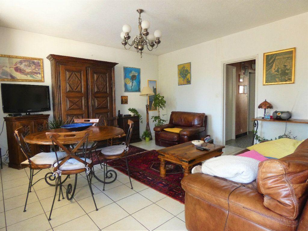 Appartement à vendre 3 73m2 à Nancy vignette-1