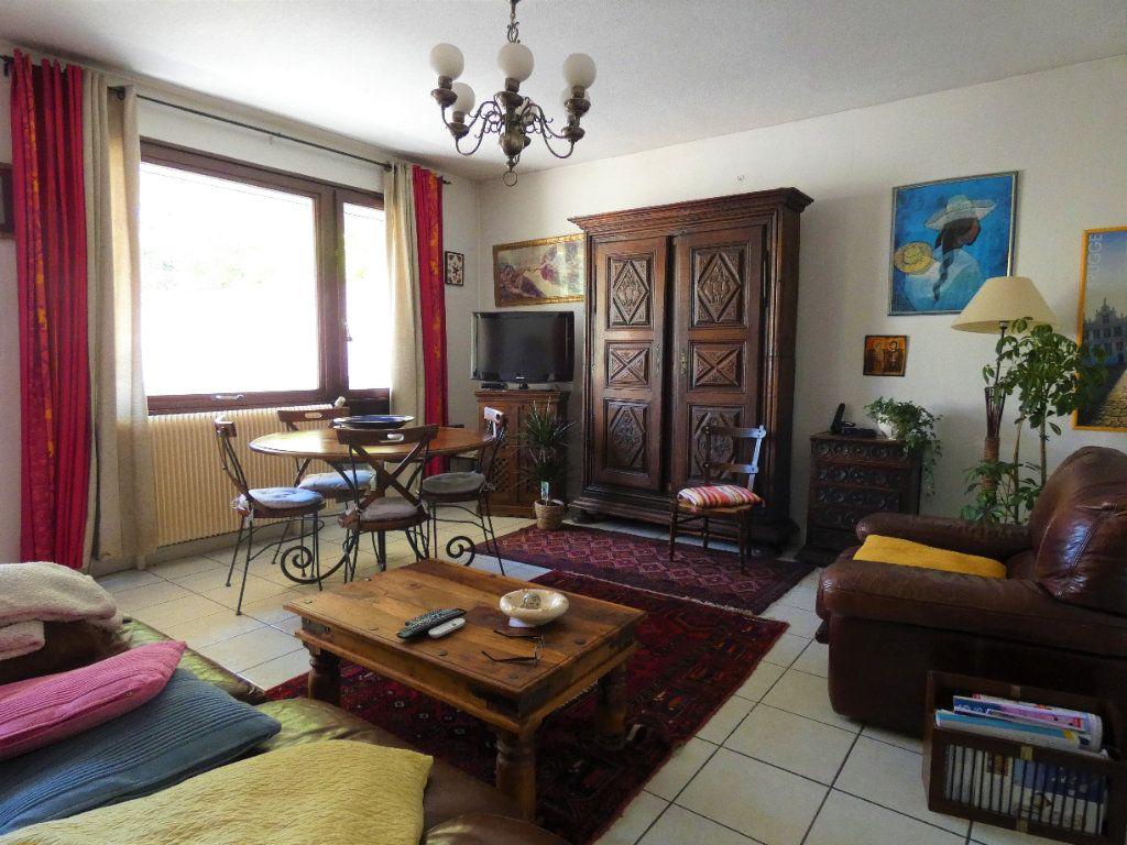 Appartement à vendre 3 73m2 à Nancy vignette-2