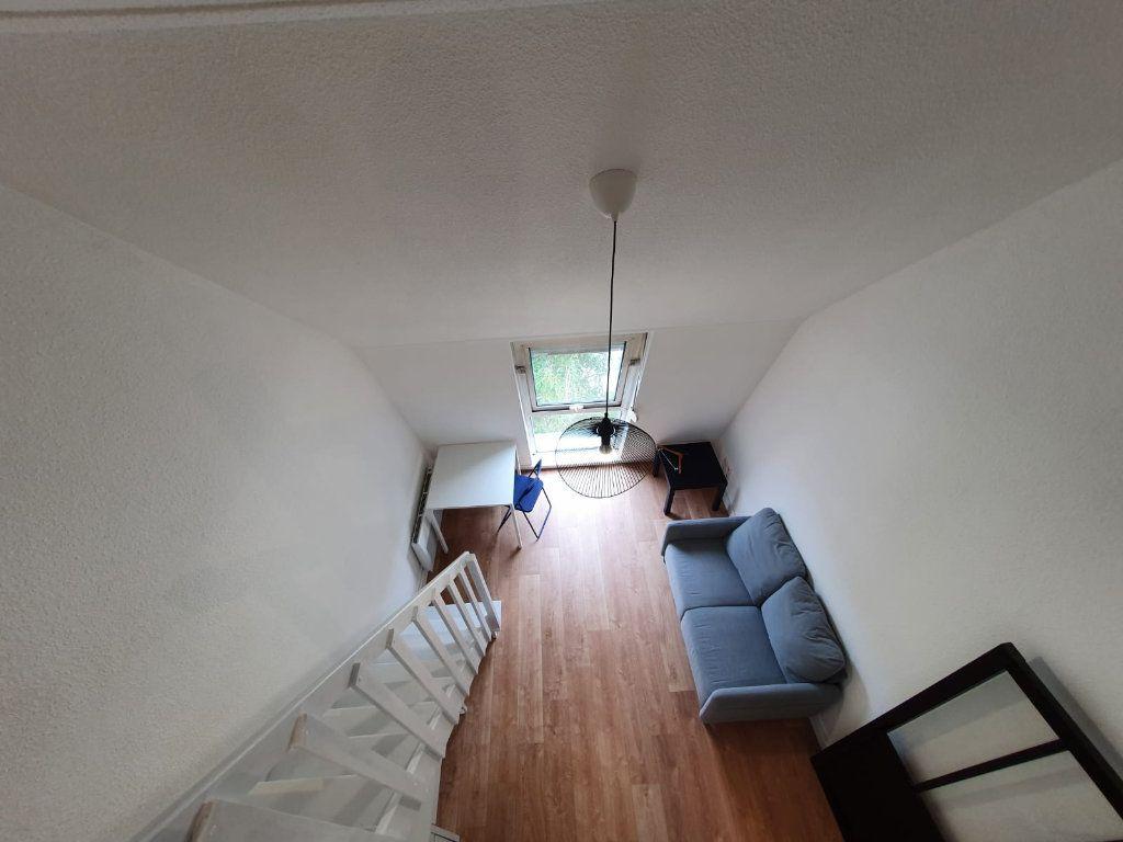 Appartement à louer 2 27m2 à Nancy vignette-5
