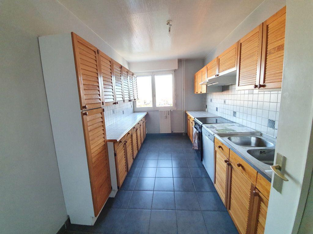 Appartement à louer 2 58m2 à Vandoeuvre-lès-Nancy vignette-1