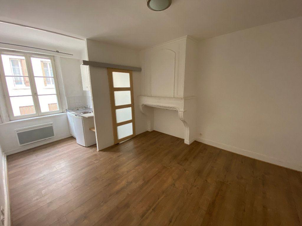 Appartement à louer 1 19m2 à Nancy vignette-1