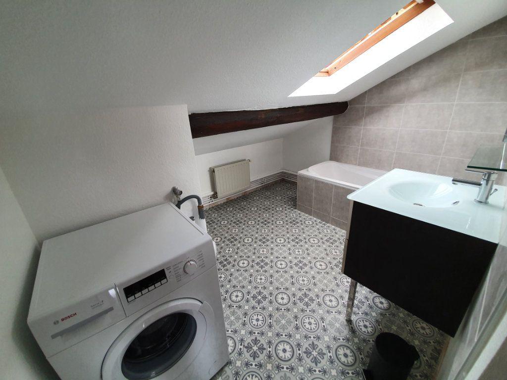 Appartement à louer 3 70m2 à Nancy vignette-7