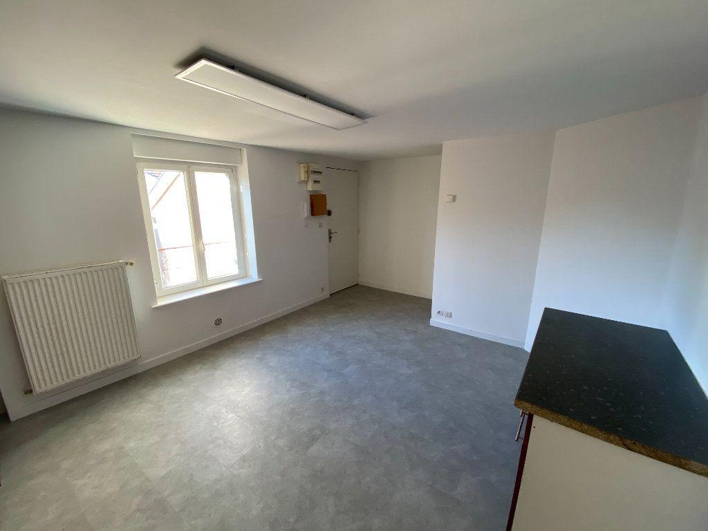 Appartement à louer 4 87m2 à Nancy vignette-2