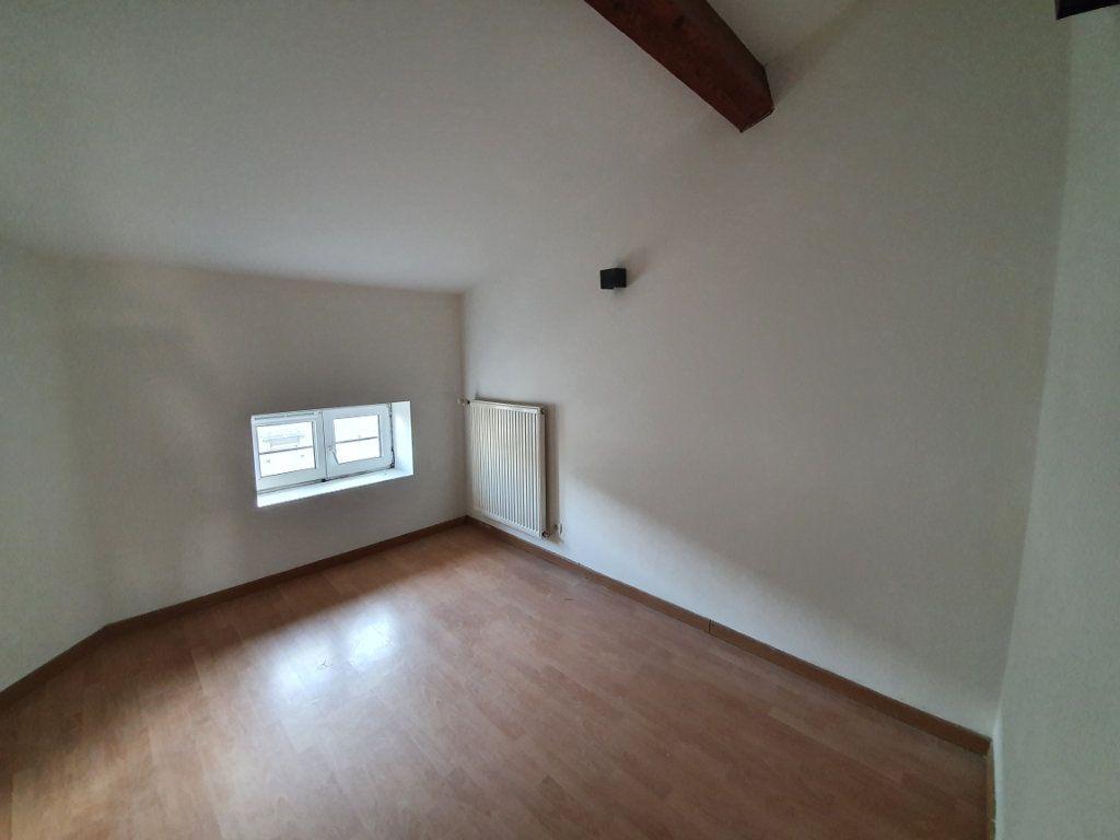 Appartement à louer 4 87m2 à Nancy vignette-4