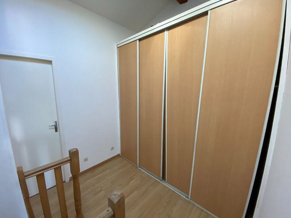 Appartement à louer 4 87m2 à Nancy vignette-5