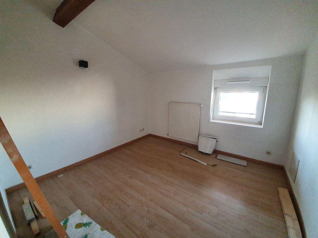 Appartement à louer 4 87m2 à Nancy vignette-7