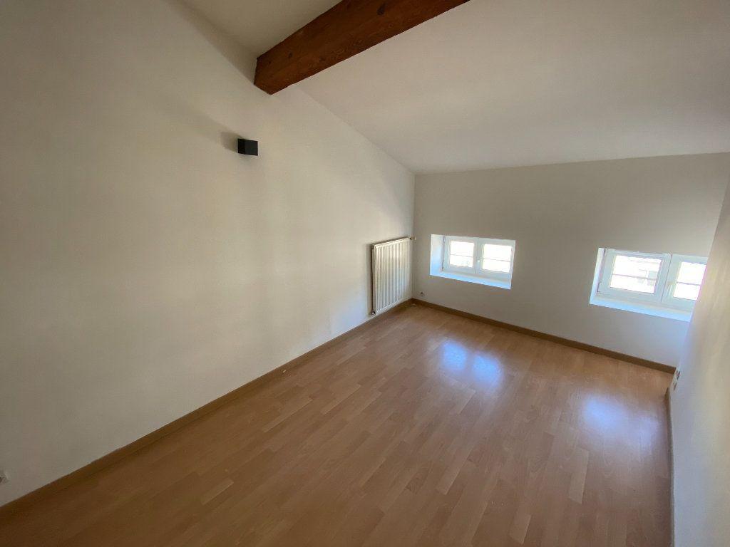 Appartement à louer 4 87m2 à Nancy vignette-8