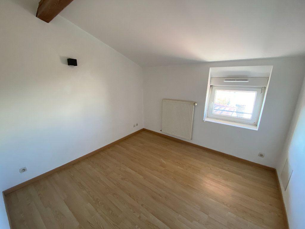 Appartement à louer 4 87m2 à Nancy vignette-10