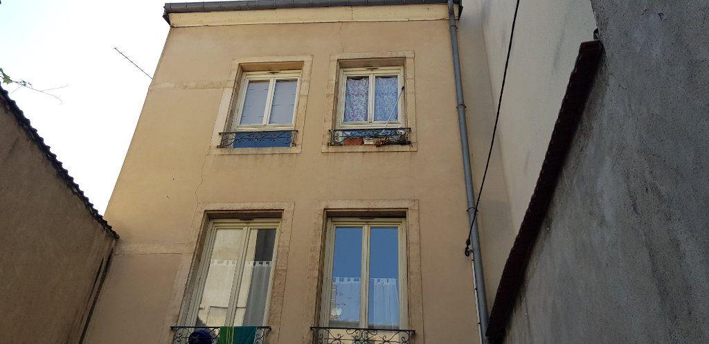 Immeuble à vendre 0 270m2 à Nancy vignette-6