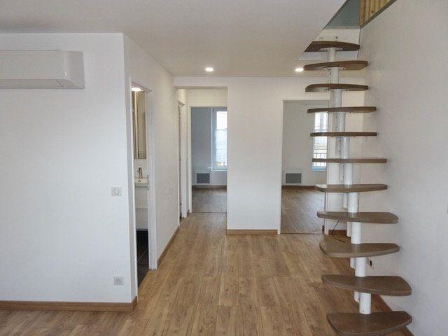 Appartement à louer 3 65m2 à Nancy vignette-2