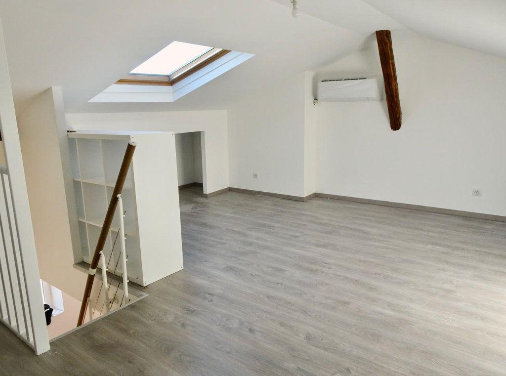 Appartement à louer 3 65m2 à Nancy vignette-3