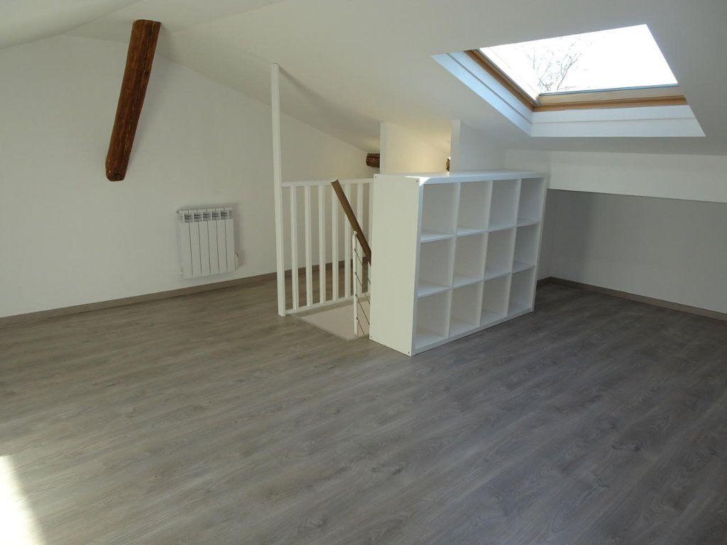 Appartement à louer 3 65m2 à Nancy vignette-4