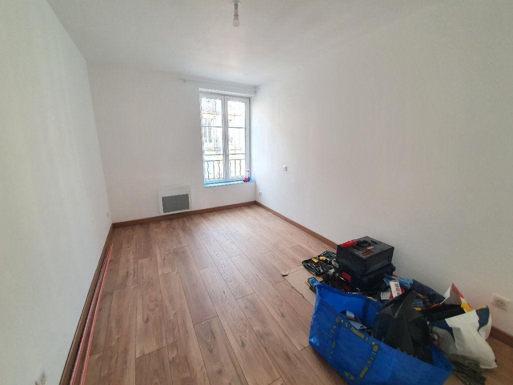 Appartement à louer 3 65m2 à Nancy vignette-7