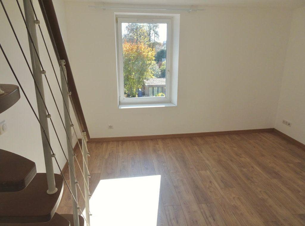 Appartement à louer 3 65m2 à Nancy vignette-8