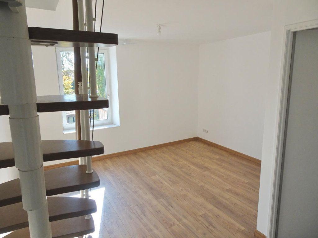 Appartement à louer 3 65m2 à Nancy vignette-9