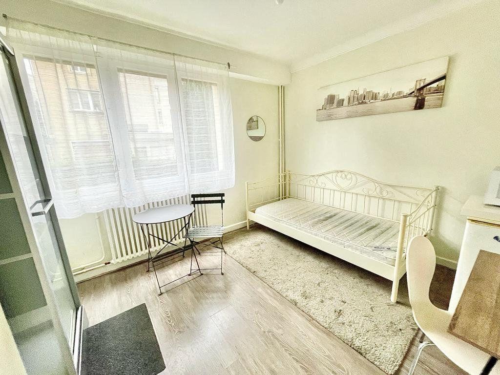 Appartement à louer 1 12m2 à Nancy vignette-1