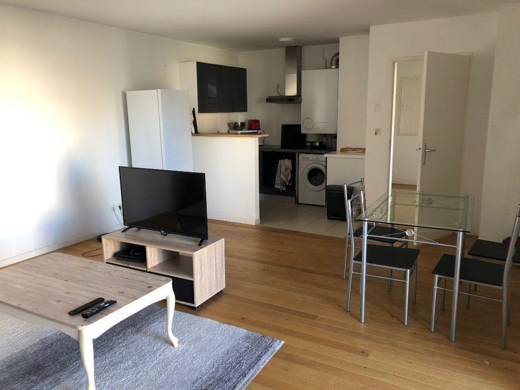 Appartement à vendre 3 80m2 à Nancy vignette-3
