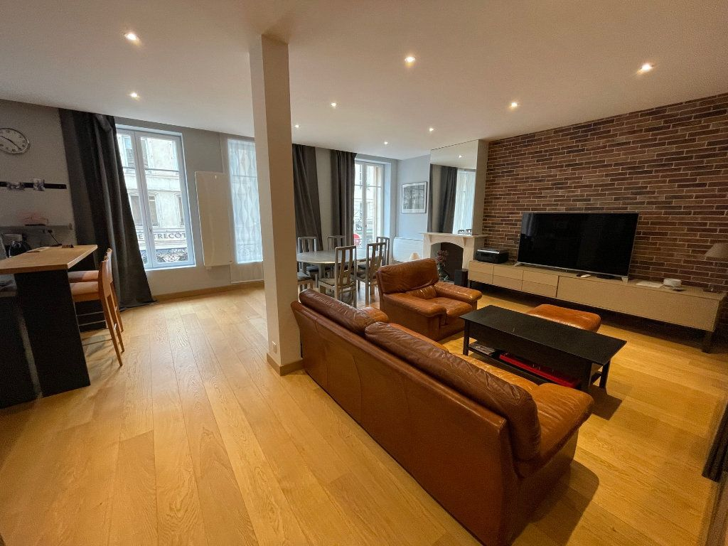Appartement à vendre 4 91m2 à Nancy vignette-1