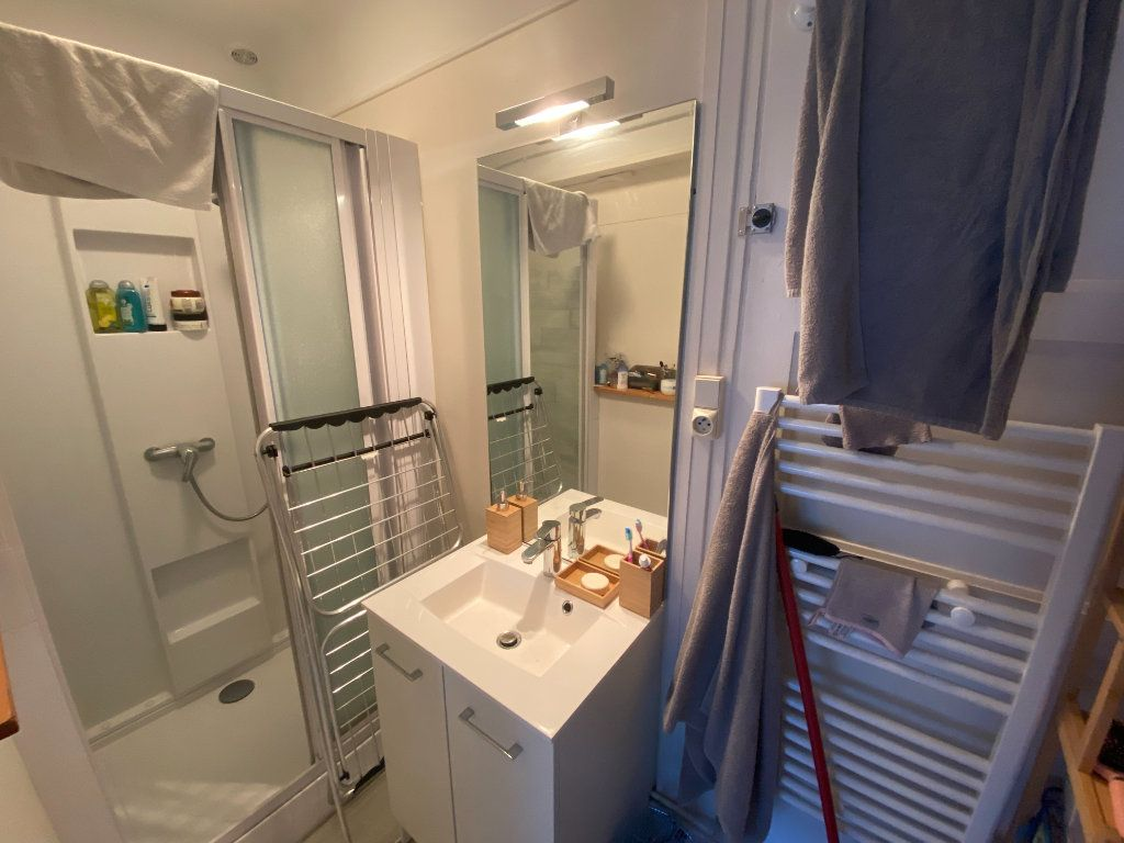 Appartement à louer 1 20m2 à Nancy vignette-4
