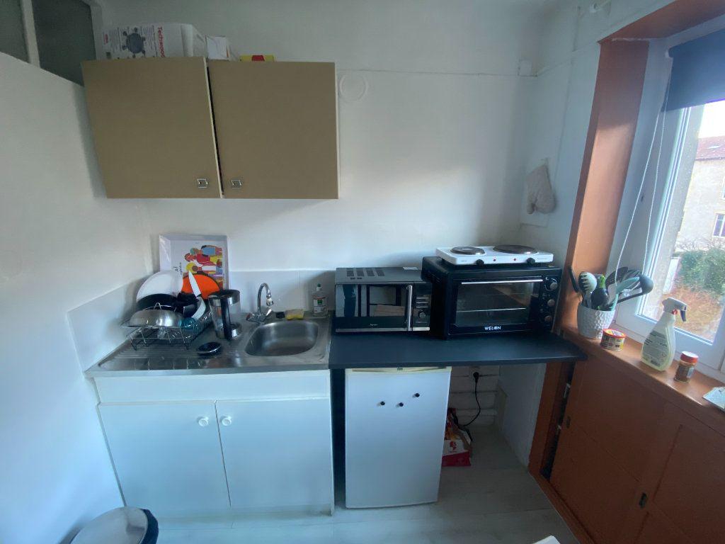 Appartement à louer 1 20m2 à Nancy vignette-5