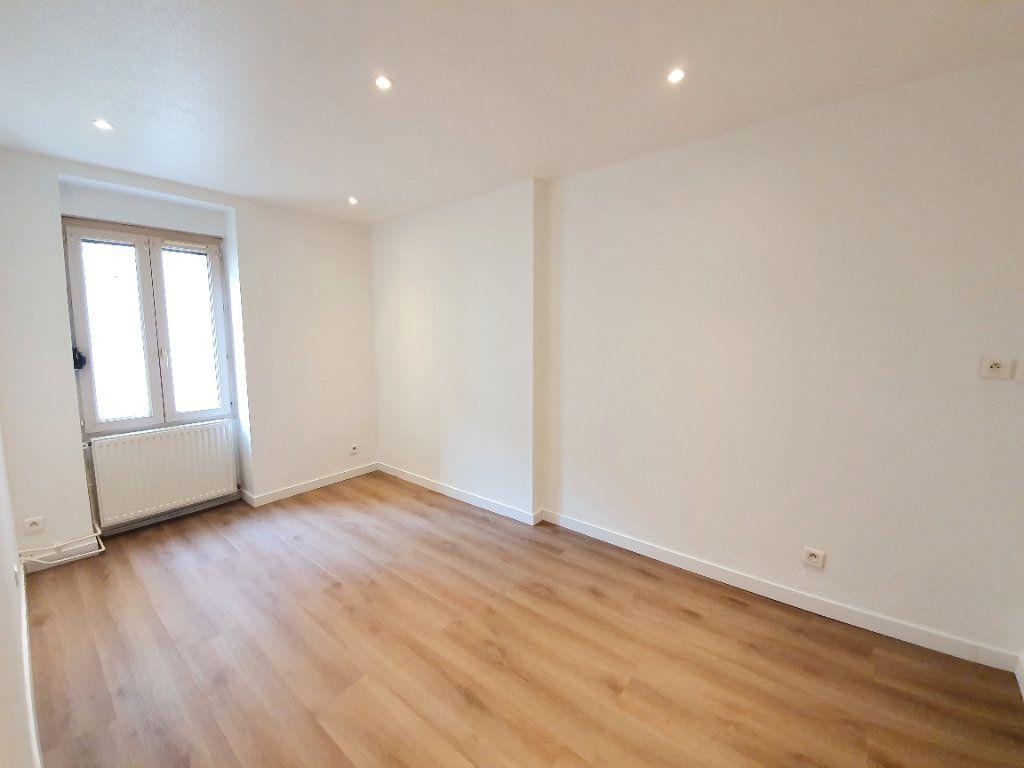 Appartement à louer 3 50m2 à Nancy vignette-7