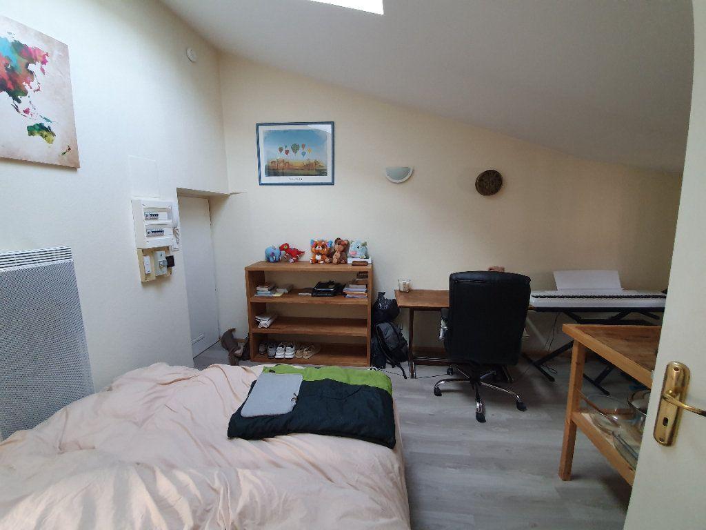 Appartement à louer 1 19m2 à Nancy vignette-3