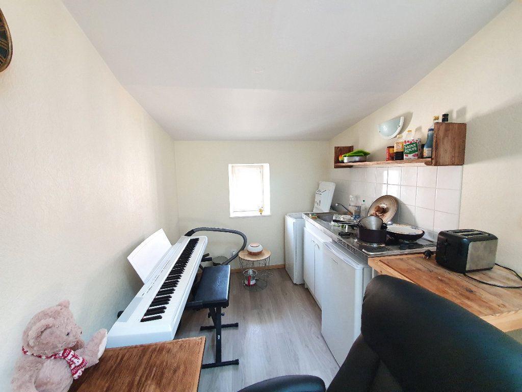 Appartement à louer 1 19m2 à Nancy vignette-4
